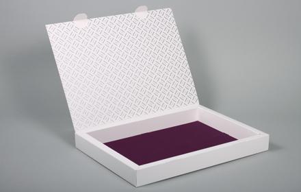 klappschachteln din a4. Black Bedroom Furniture Sets. Home Design Ideas