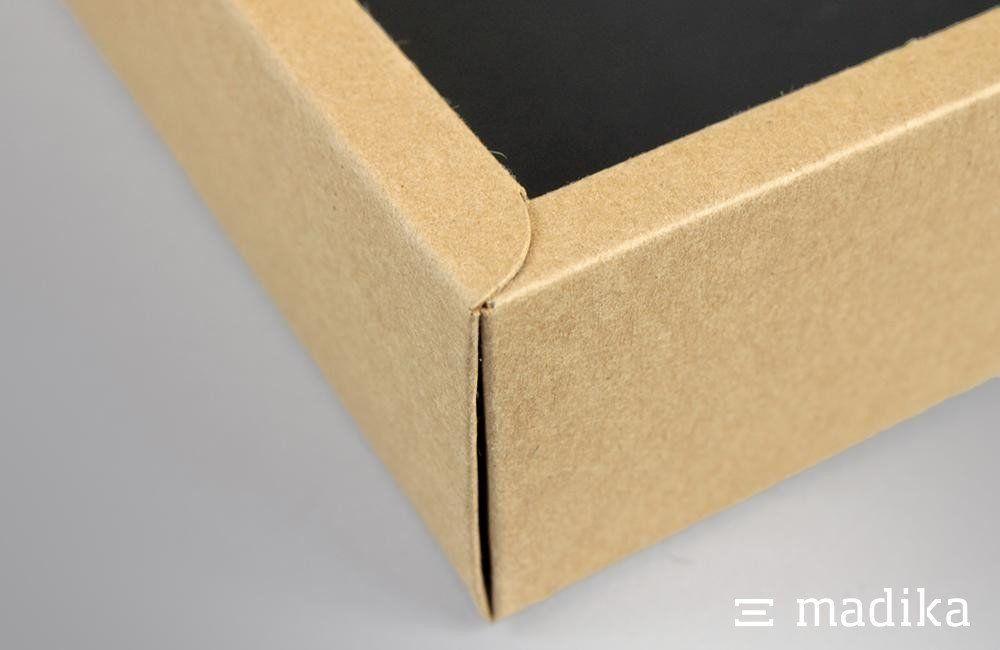 klappdeckelschachteln din a4 50mm h he. Black Bedroom Furniture Sets. Home Design Ideas
