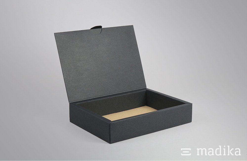 klappdeckelschachteln din a5 50mm h he. Black Bedroom Furniture Sets. Home Design Ideas
