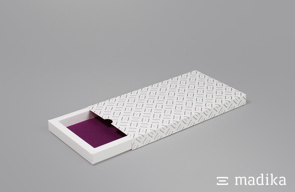 schiebeschachteln geschlossen din lang 20mm h he. Black Bedroom Furniture Sets. Home Design Ideas