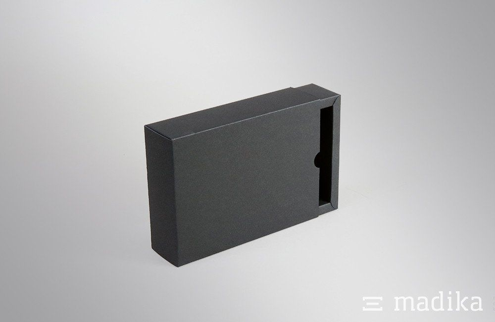 schiebeschachteln geschlossen din a6 50mm h he. Black Bedroom Furniture Sets. Home Design Ideas