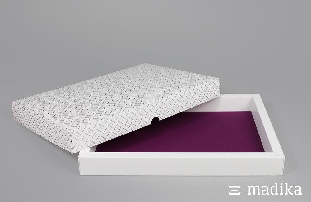 st lpdeckelschachteln din a4 38mm h he g nstig bei bestellen. Black Bedroom Furniture Sets. Home Design Ideas